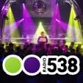 538 DJs On Tour