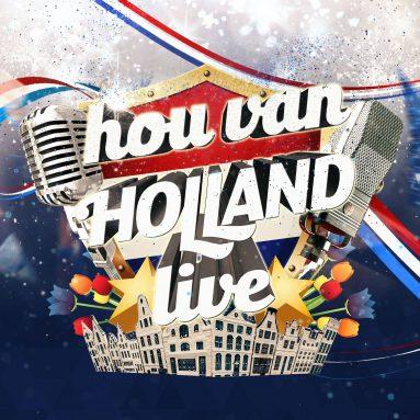 Hou van Holland LIVE