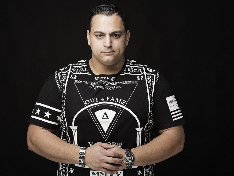 DJ Kahera boeken