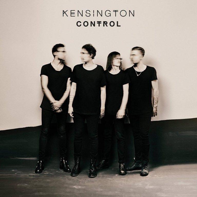 Kensington boeken