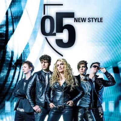 Q5 New Style boeken
