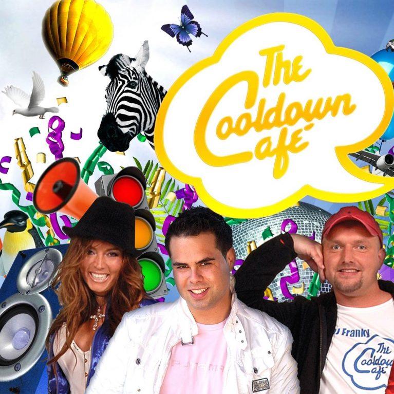 Cooldown Café