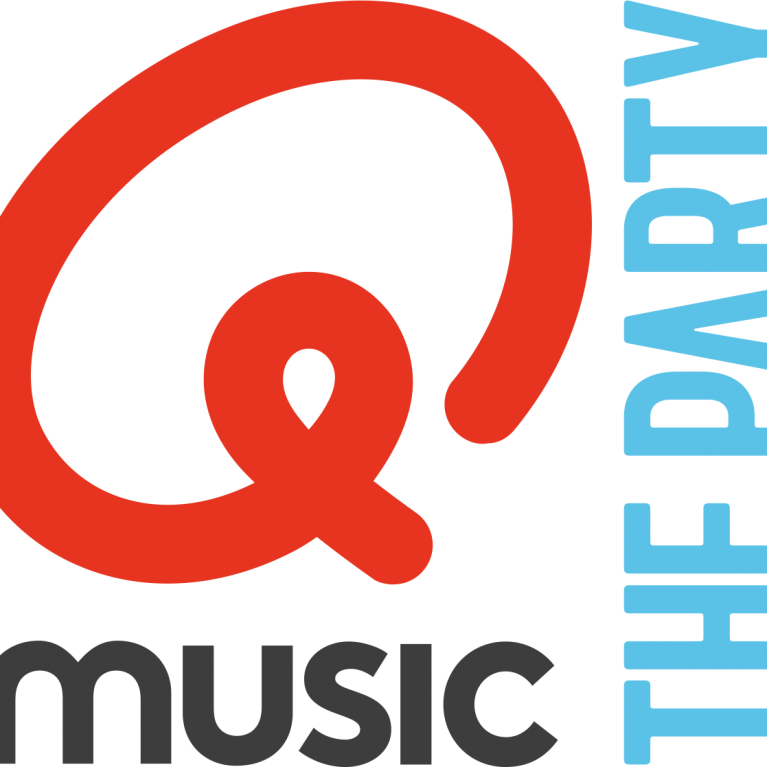 Qmusic The Party boeken