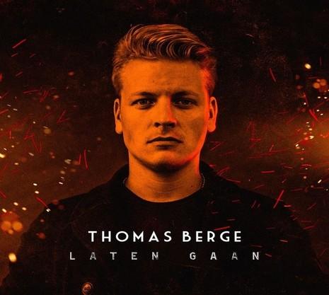 Thomas Berge boeken