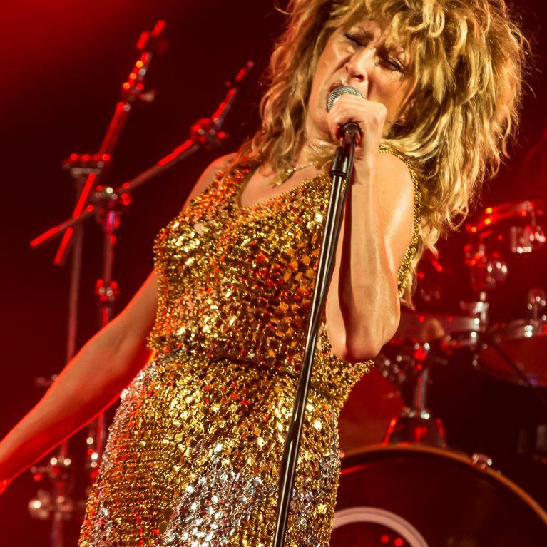 Tina Turner Tribute