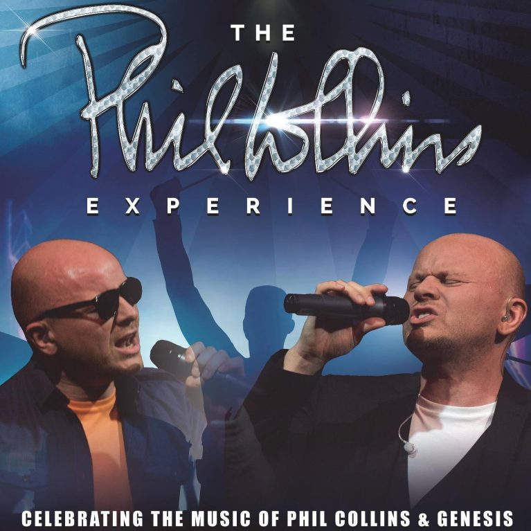 Phil Collins Tribute