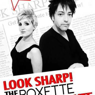 Roxette Tribute