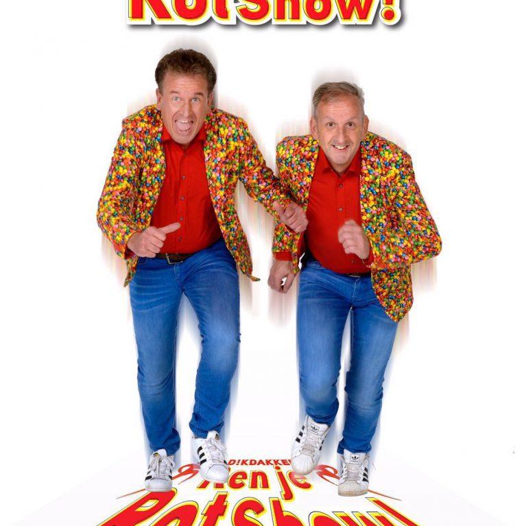 Ren Je Rot Show