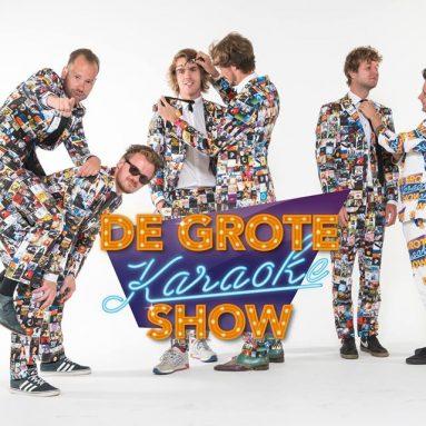 De Grote Karaoke Show
