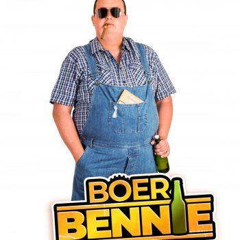 Boer Bennie boeken