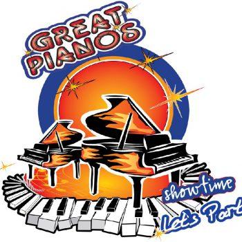 Great Pianos boeken