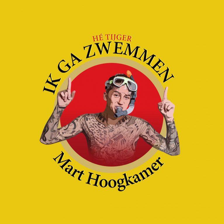 Mart Hoogkamer Boeken